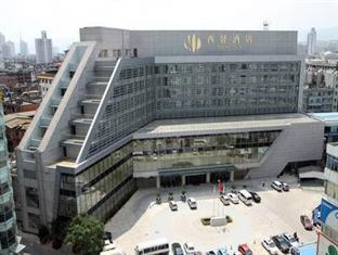Photo of Xiyi Hotel Kunming
