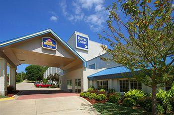 Photo of BEST WESTERN Plus Longbranch Hotel & Convention Center Cedar Rapids