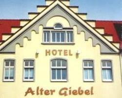 Alter Giebel Hotel garni und Apartments