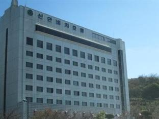 Photo of Shinan Beach Hotel Mokpo