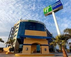‪Holiday Inn Express Nuevo Laredo, Tamps‬