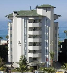 Photo of Savk Hotel Alanya