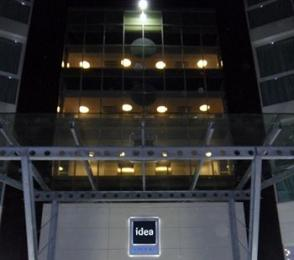 ‪Idea Hotel Plus Milano Malpensa Airport‬