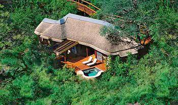 Tinga Private Game Lodge Skukuza