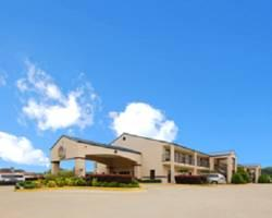 BEST WESTERN Lindale Inn
