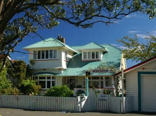 Photo of Rosewood Bed & Breakfast Greymouth