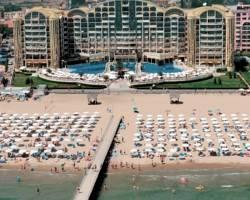 Photo of Victoria Palace Hotel & Spa Sunny Beach