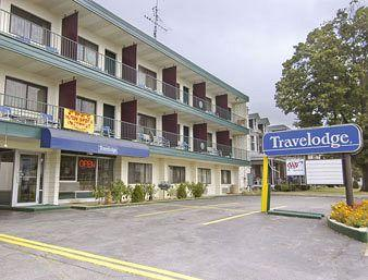 Travelodge Chambersburg