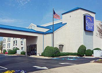 Photo of Sleep Inn Shallowford Chattanooga