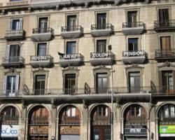 Photo of Hostal Nuevo Colon Barcelona