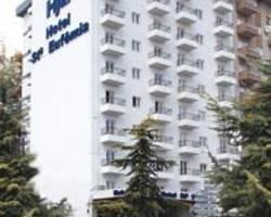 Photo of Hotel Santa Eufemia Covilh&atilde;