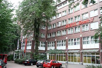 Photo of Nordic Hotel Domicil Hamburg