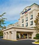 SpringHill Suites Centreville Manassas