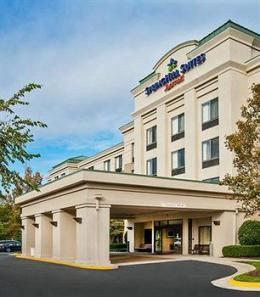 Photo of SpringHill Suites Centreville Manassas
