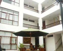 Photo of Hotel Miraflores Lodge Lima