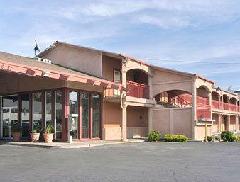 Days Inn Modesto