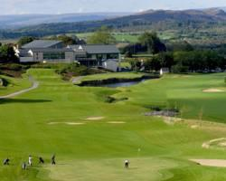 Castle Dargan Golf Hotel & Wellness Resort