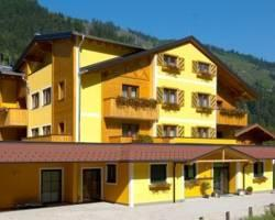 Hotel-Pension Egger