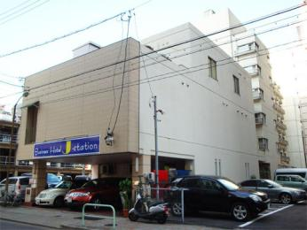 Business Hotel J Station