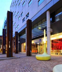 Photo of Radisson Blu Hotel, Liverpool