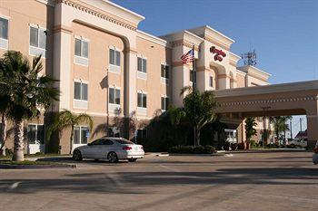 Hampton Inn Corpus Christi - Padre Island
