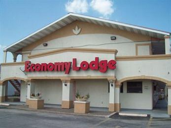 Photo of Economy Lodge Texas City