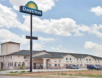 Laramie Days Inn