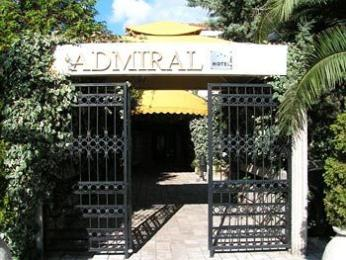 Admiral Club Budva