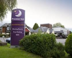 ‪Premier Inn Epsom South‬