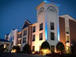 Holiday Inn Express Dahlonega