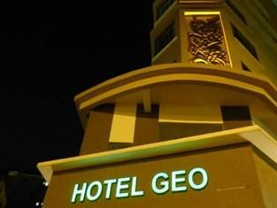 Hotel Geo