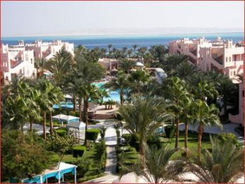 Photo of Le Pacha Resort Hurghada