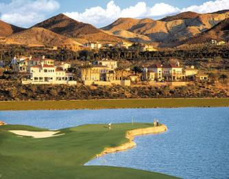 ‪Lake Las Vegas Resort Vacation‬