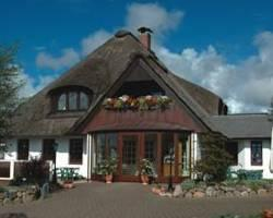 Landidyll Hotel Insel Busum & Wiesengrund