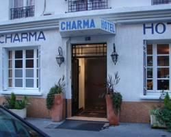 Photo of Hotel Charma Paris