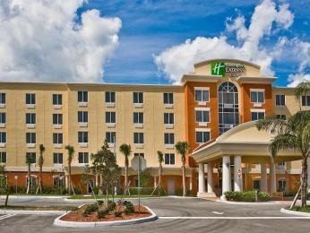 Holiday Inn Express Hotel & Suites Port St. Lucie West