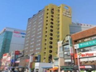 Hotel Phoenix Busan