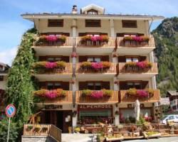 Albergo Alpenrose