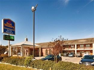 ‪BEST WESTERN Inn of Brenham‬