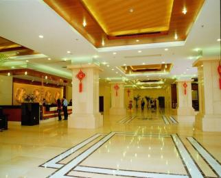 Photo of Yucheng Garden Hotel Foshan