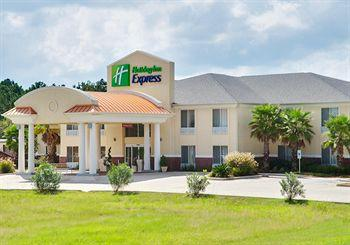 ‪Holiday Inn Express Leesville - Ft. Polk‬