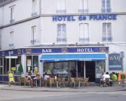 Photo of Hotel de France La Roche-sur-Yon