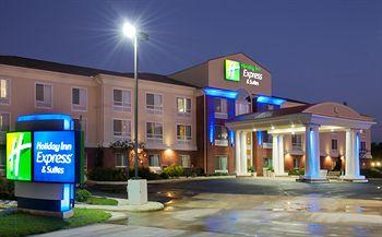 ‪Holiday Inn Express Hotel & Suites Natchitoches‬