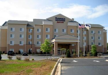 Photo of Fairfield Inn & Suites Birmingham Bessemer
