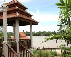 Ayutthaya Garden River Home
