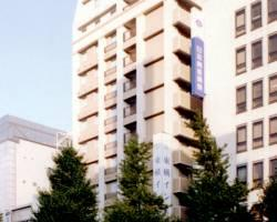 Toyoko Inn Kumamoto Kotsu Center