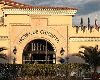 De Chiberta & Du Golf Hotel