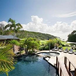Photo of BreakFree Aanuka Beach Resort Coffs Harbour