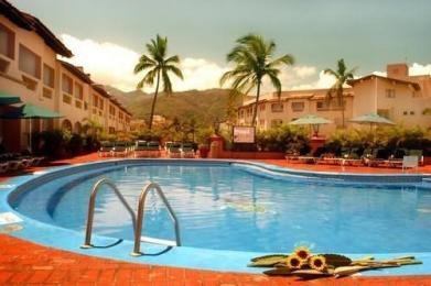 Photo of Vineyard Court Designer Suites Puerto Vallarta
