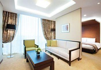 ‪Harbor Park Hotel Incheon‬